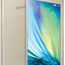 El Samsung Galaxy A3 y el Galaxy A5 ya tienen precio