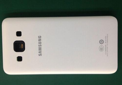 Samsung Galaxy S6 Prototipo (2)