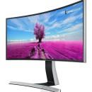 Samsung SE790C: Monitor curvo Ultra-WQHD de 34″