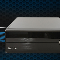 Shuttle XH97V Slider