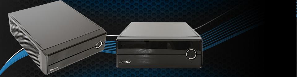 Review: Shuttle XH97V