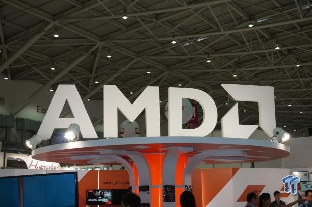 Stand AMD