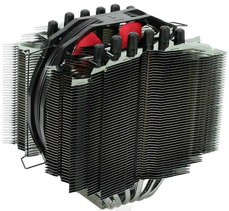 Thermalright Silver Arrow ITX (1)
