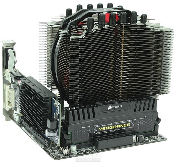 Thermalright Silver Arrow ITX (6)