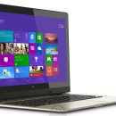 Toshiba Satellite Click 2 Pro: Ultrabook + Tablet