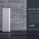 Mi Air Purifier: Lo nuevo de Xiaomi es un purificador de aire