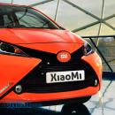 Xiaomi Mistla: Xiaomi tendría su propio coche
