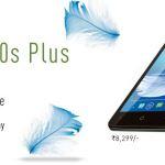Xolo Q900s Plus, el Smartphone más ligero del mundo