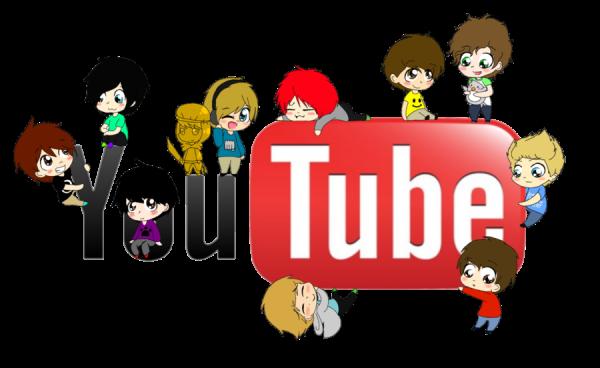YouTube YouTubers