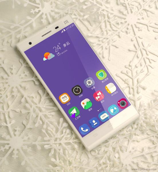 Zte Star 2 Smartphone Que Puedes Controlar Con Tu Voz