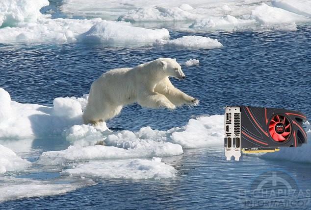 AMD Arctic Islands
