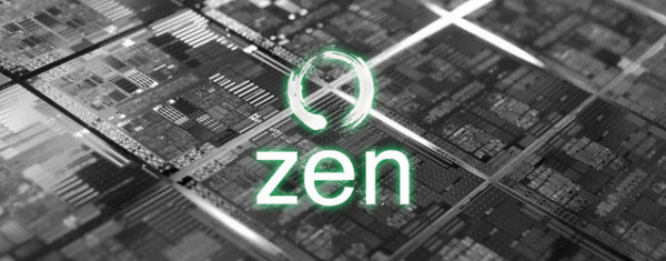AMD Summit Ridge Zen