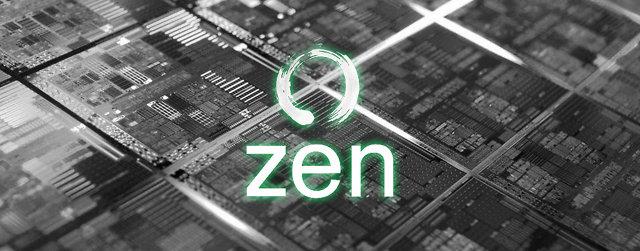 AMD Summit Ridge Zen