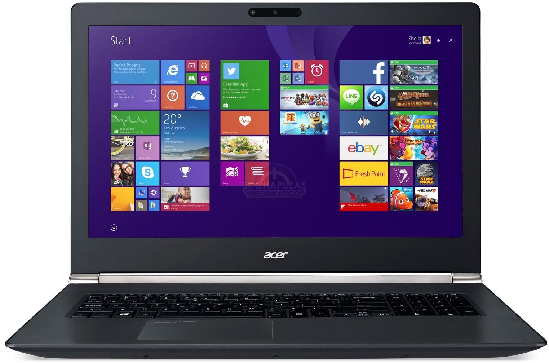 Acer Aspire V 17 Nitro (2)