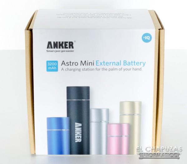 Anker Astro Mini External Battery 01