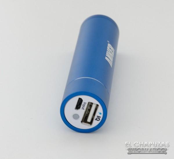 Anker Astro Mini External Battery 08