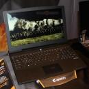 Aorus X5: Portátil gaming con dos GeForce GTX 965M