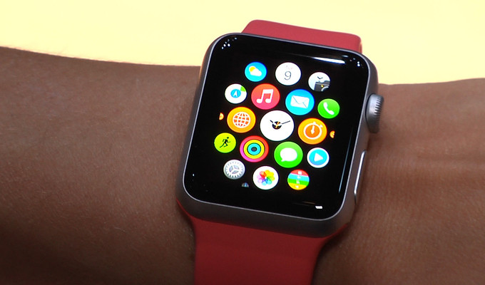 La batería del Apple Watch durará 3.5h en el mejor de los casos