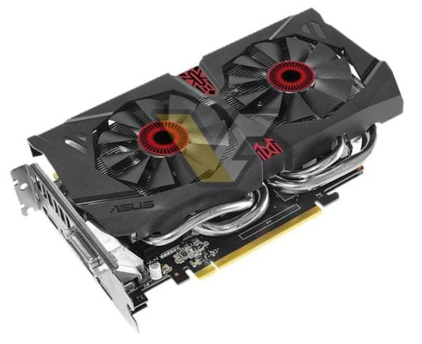Asus STRIX GeForce GTX 960 OC (STRIX-GTX960-DC2OC-2GD5) (2)