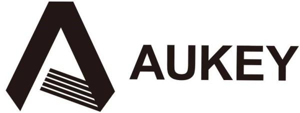 Aukey Logo apaisado