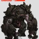 Behemoth, la cuarta bestia que se incorpora a Evolve