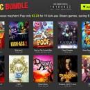 Bundle Stars: 10 juegos para todos los gustos por 3.23 euros