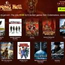 Bundle Stars: 9 juegos de Codemasters por 3.68€ [Chollo]