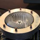 #CES2015 – Disipadores CPU de enfriamiento cinético