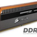 Corsair Dominator Platinum DDR4 3400 MHz a la venta, 999€
