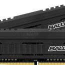 Crucial anuncia sus memorias Ballistix Elite DDR4