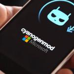 Microsoft invierte en Cyanogen para debilitar a Google