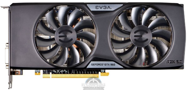 EVGA GeForce GTX 960 ACX 2+ (3)
