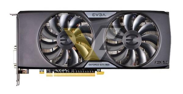 EVGA GeForce GTX 960 Superclocked (3)