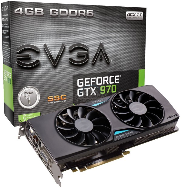 EVGA GeForce GTX 970 SSC (1)