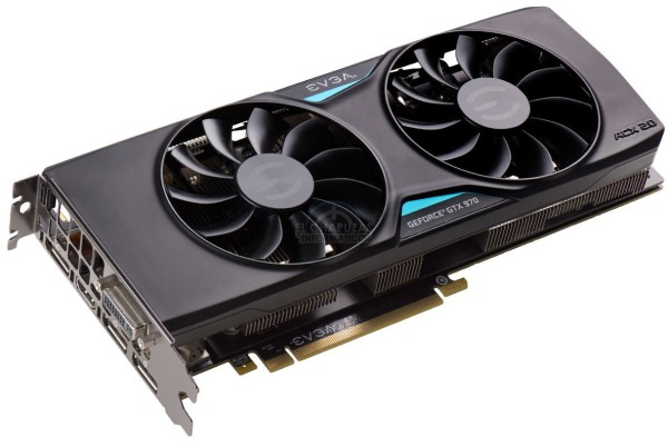 EVGA GeForce GTX 970 SSC (2)