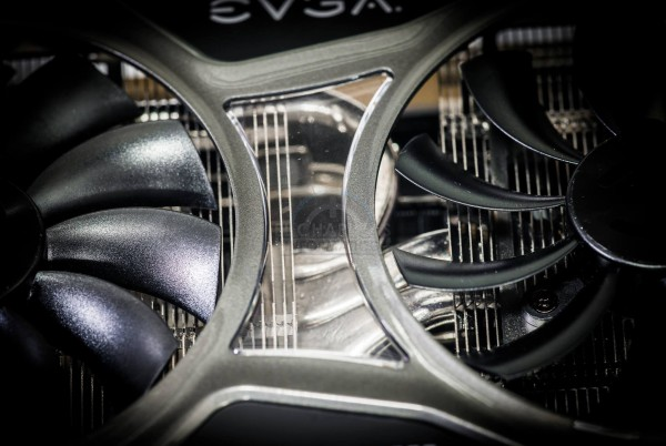 EVGA GeForce GTX 980 Classified