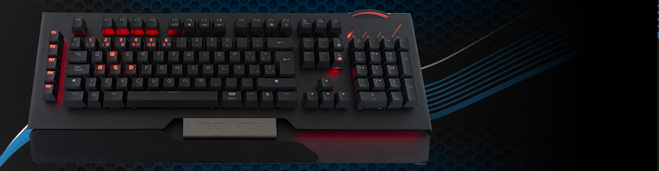 Epic Gear DeziMator Slider