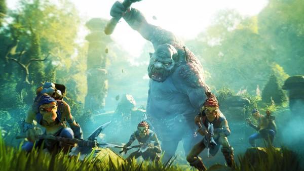 Fable Legend: El primer juego para PC con DirectX 12
