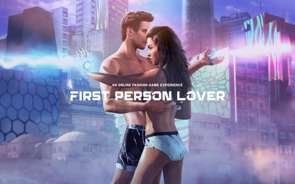 First Person Lover