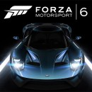 Forza Motorsport 6 anunciado para Xbox One