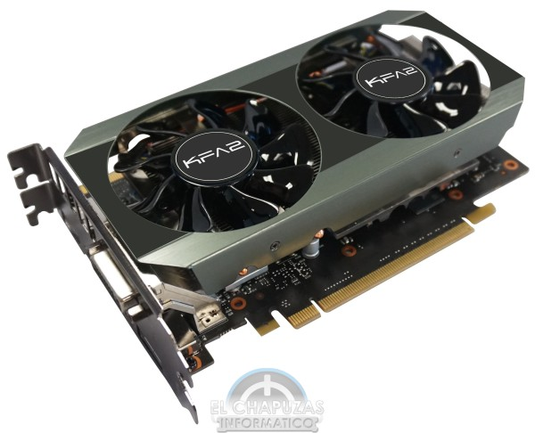 Galax GeForce GTX 960 OC (1)