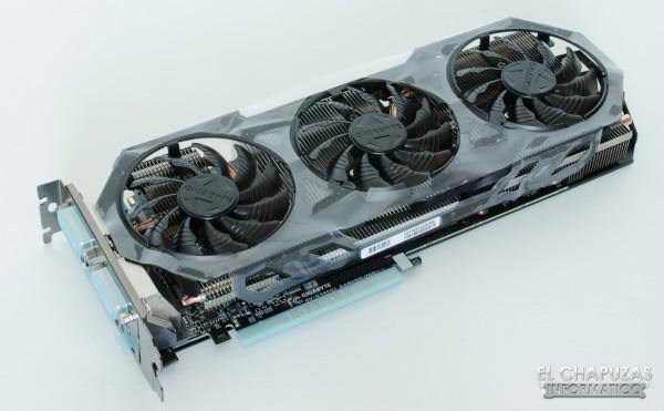 Gigabyte GeForce GTX 960 G1 Gaming 06