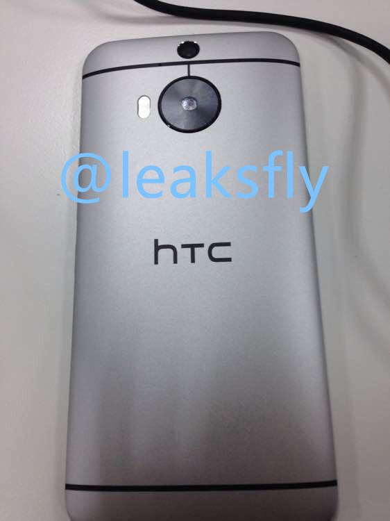 HTC One (M9) Plus filtracion (2)