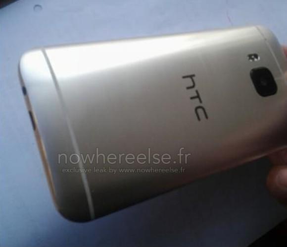HTC One (M9) filtracion (1)