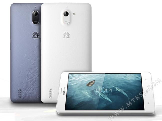 Huawei Ascend G628