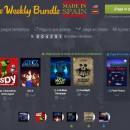 "Humble Bundle: Pack de juegos ""Made in Spain"""