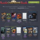 Humble Bundle: Juegos de cartas desde 1€ (Magic, SolForge, etc)