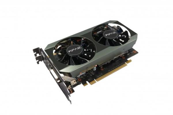 KFA2 GeForce GTX 960 oc