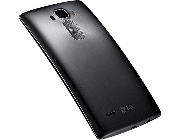 LG G Flex 2 Back