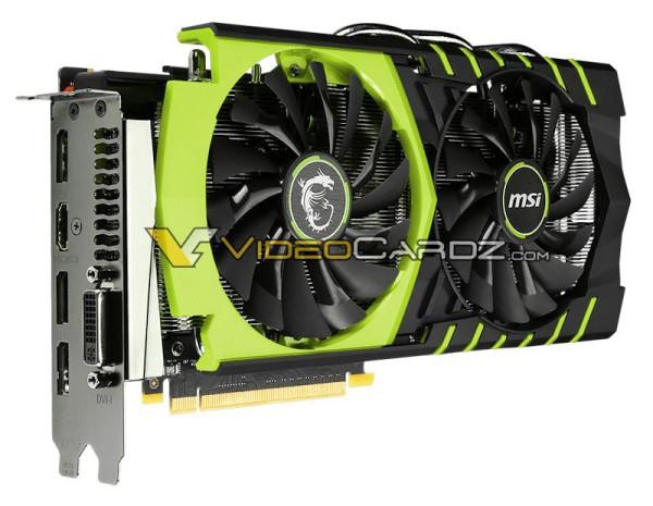 MSI GeForce GTX 960 100ME (2)